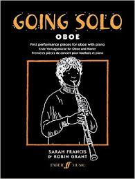 GOING SOLO Oboe