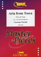 ARIA 'E Lucevan Le Stelle' from Tosca