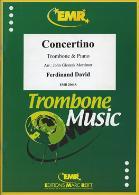 CONCERTINO Op.4