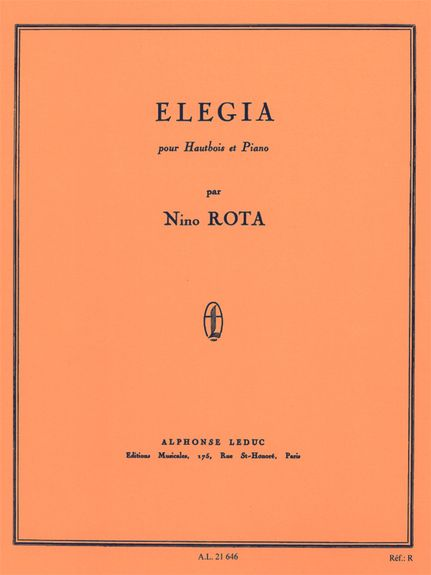 ELEGIA