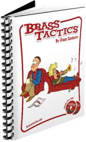 BRASS TACTICS with CD & DVD
