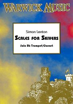 SCALES FOR SKIVERS