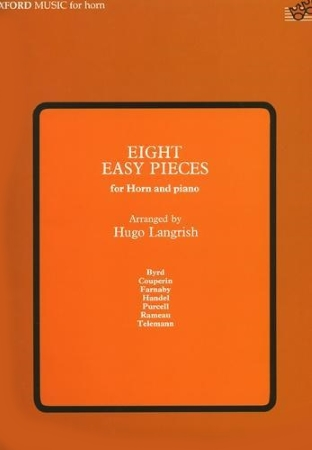 EIGHT EASY PIECES