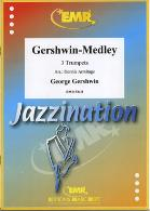 GERSHWIN MEDLEY (score & parts)