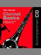 CLARINET BASICS Accompaniment CD