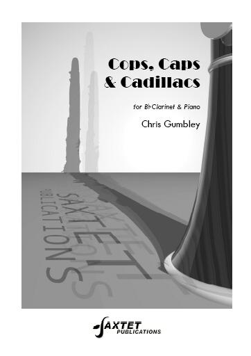COPS CAPS AND CADILLACS