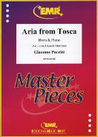ARIA: 'E LUCEVAN LE STELLE' from 'Tosca'