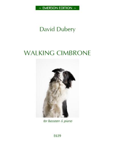 WALKING CIMBRONE