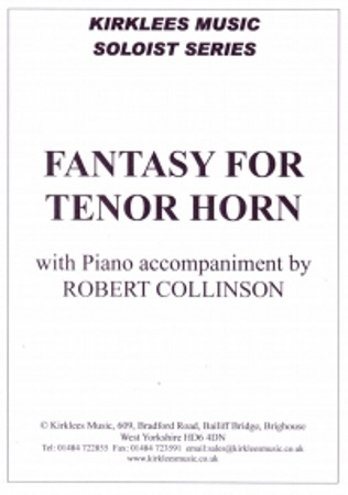 FANTASY for Tenor Horn