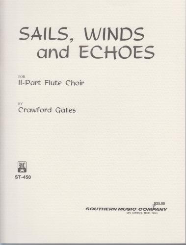 SAILS, WINDS & ECHOES