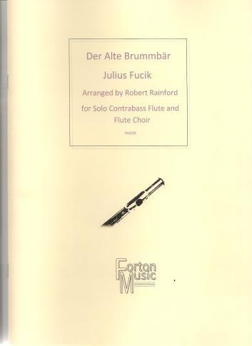 DER ALTE BRUMMBAR