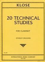 20 TECHNICAL STUDIES