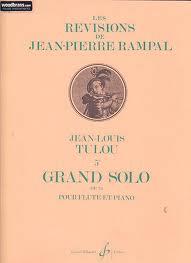 5th GRAND SOLO Op.79