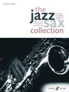THE JAZZ SAX COLLECTION (Bb Edition)