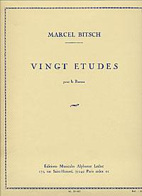 VINGT ETUDES
