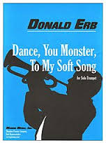 DANCE, YOU MONSTER, TO MY SOFT SONG