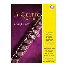 A CELTIC TOP TEN + CD