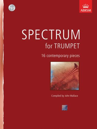 SPECTRUM + CD