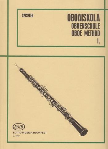 OBOE METHOD Volume 1
