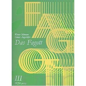 DAS FAGOTT Volume 3