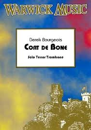COAT DE BONE Op.125