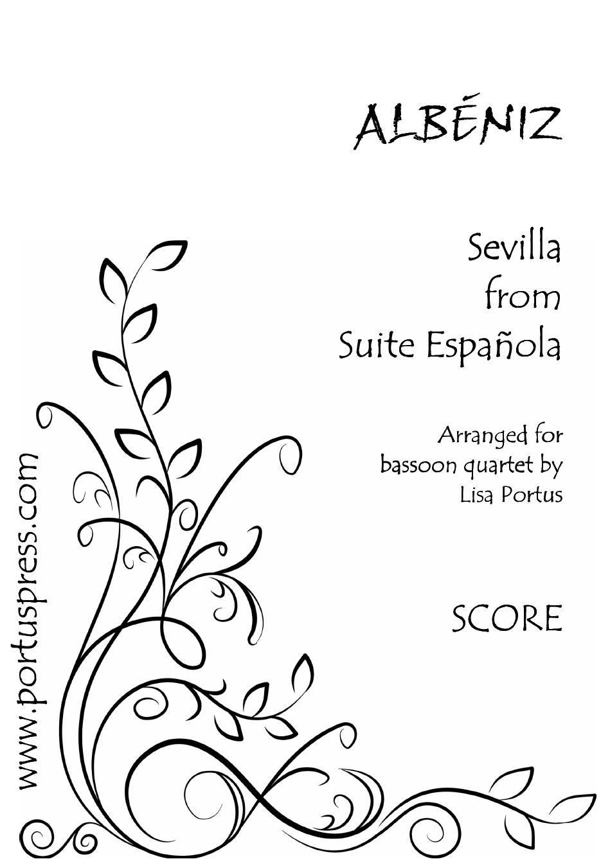 SEVILLA from Suite Espagnola