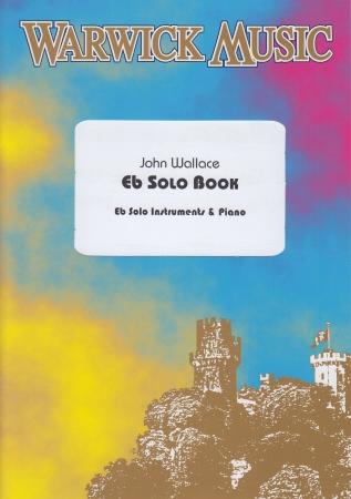 Eb SOLO BOOK