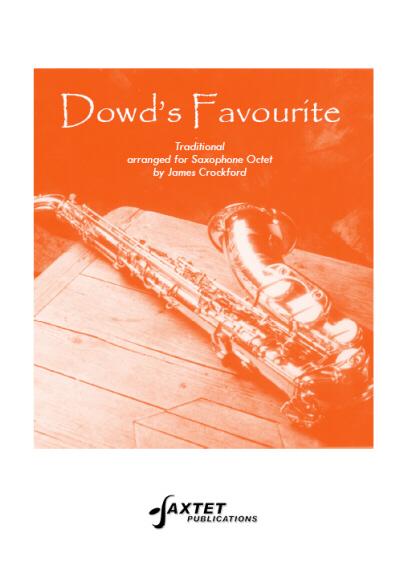 DOWD'S FAVOURITE