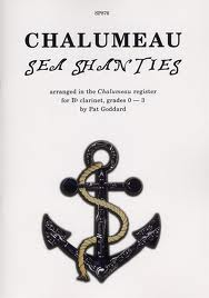 CHALUMEAU SEA SHANTIES
