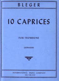 10 CAPRICES