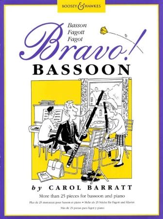 BRAVO BASSOON