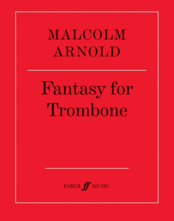 FANTASY for Trombone Op.101