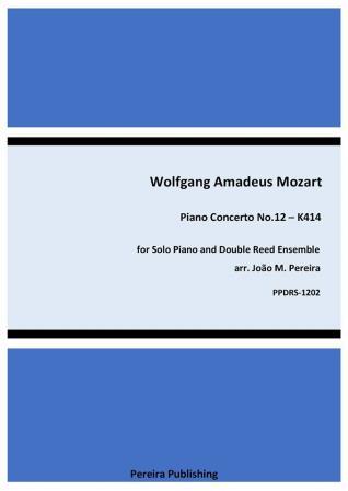 PIANO CONCERTO No.12
