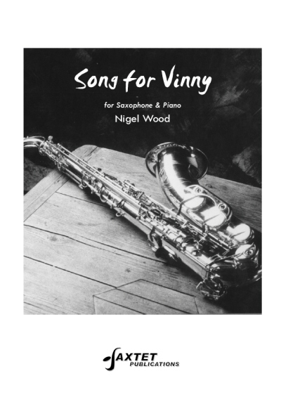 SONG FOR VINNY