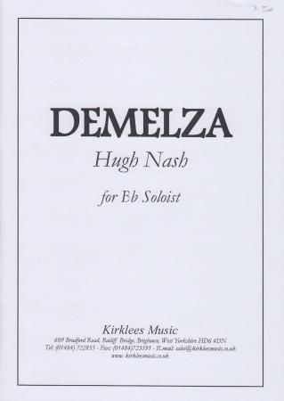 DEMELZA for Eb Soloist