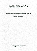 BACHIANAS BRASILIERAS No.6