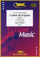 CANTOS DE ESPANA 'Orientale'