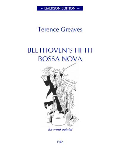 BEETHOVEN'S FIFTH BOSSA NOVA