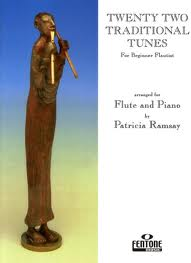 22 TRADITIONAL TUNES Book 1