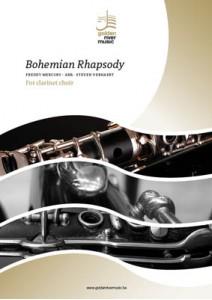 BOHEMIAN RHAPSODY score & parts