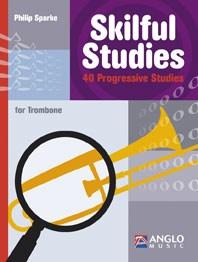 SKILFUL STUDIES (treble/bass clef)