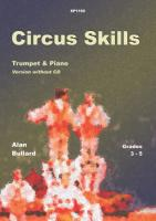 CIRCUS SKILLS (book only)