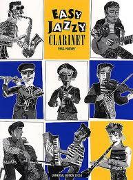 EASY JAZZY CLARINET
