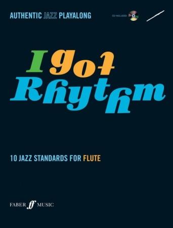 I GOT RHYTHM + CD