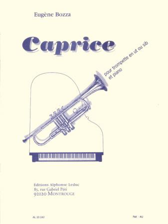 CAPRICE Op.47