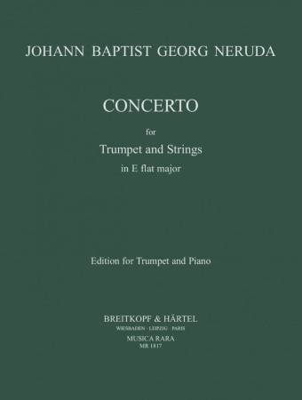 TRUMPET CONCERTO in Eb major