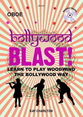 BOLLYWOOD BLAST + CD