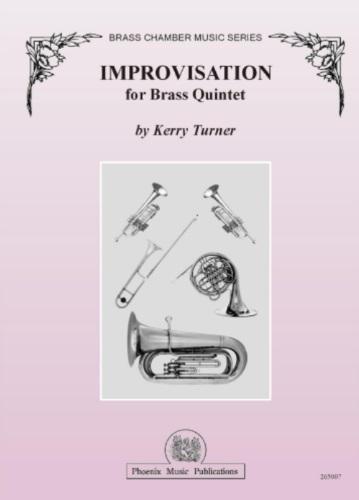 IMPROVISATION (score & parts)