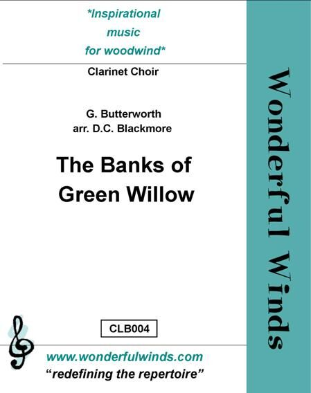 THE BANKS OF GREEN WILLOW (score & parts)