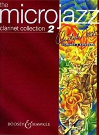 MICROJAZZ Clarinet Collection 2